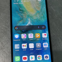 Huawei Mate 20X 6/128 Vs Mi Note 10 Poco F3 Black Shark 1 2 3 Asus ROG