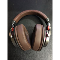 PROMO Audio Technica ATH-MSR7 High-Resolution Audio Headphones - Brown