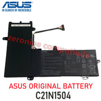 Baterai Battery ASUS TP200S TP200SA E205SA TP200SA C21N1504 B21N1504
