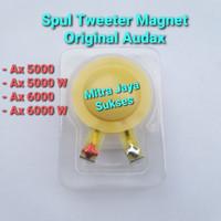 Spul Driver Tweeter Audax Ax 5000 dan Ax 6000 Original Audax