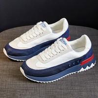 Sneakers Wanita S880 sepatu wanita import Terbaru