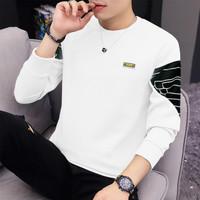 Baju Atasan Sweater Pria Ricky Casual Lengan Panjang Cowok Kekinian
