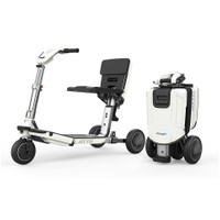 ATTO-Mobility Scooter