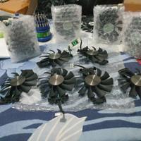 Zotac gtx 950 gtx 960 gtx 1060 amp fan(4 mount holes)