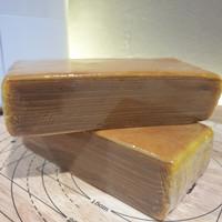 lapis legit wisman butter - 16x16x4