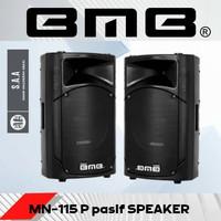 SPEAKER PASIF BMB MN-115 P 15INCH