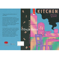 Kitchen by Yoshimoto Banana (Penerbit Haru)