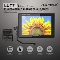 """Monitor Feelworld LUT7 7"""" 4K HDMI"""