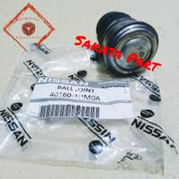 Ball Joint Sayap Depan Nissan March Datsun Go Original 1Pc