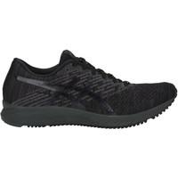 Sepatu Lari Womens Original Asics Gel DS Trainer 24 Black 1012A158001