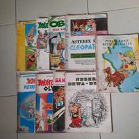 Komik Asterix - Uderzo, Goscinny