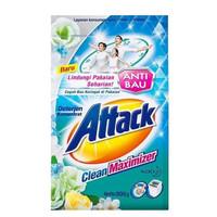 Attack Clean Maxi 800 gr