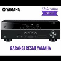 Yamaha AV RECEIVER HTR-2071, HTR 2071