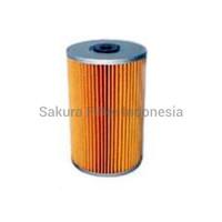 Sakura Filter Oli Mitsubishi Fuso FM 215 FR6D15 O-1005