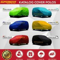 cover sarung body mobil avanza xenia innova mobilio br-v calya sigra - Tosca