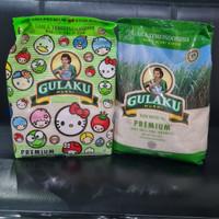 Gulaku Premium Gula pasir 1kg - Putih