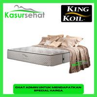 King Koil Kasur Springbed Chiro Endorsed - Hanya Kasur - 180x200