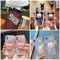 Custom Mc Case Xiaomi, Oppo, Vivo, Realme, Infinix, Samsung & Iphone
