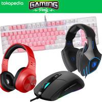 Giveaway Gaming Party Juni 2021