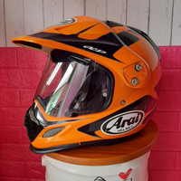 Arai Xd4 / Tourcross 3