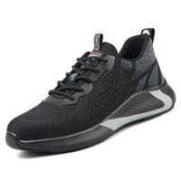 Sepatu Safety, Ringan dan Trendy Suadex U Line 39 44