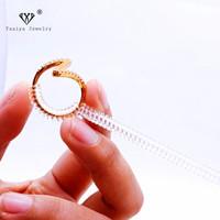 Pengganjal Cincin Pengecil Ukuran Ring Spiral Yaxiya Jewelry 000