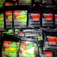 AQUASEHAT, bakteri stater aquascape