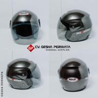 Helm Motor SNI Dewasa Evolution   Helm SNI Motor Dewasa (PROMO)