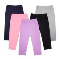 Wakakids Celana Legging Bayi Anak Perempuan Premium Polos Vench