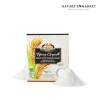 Bionic Farm Tepung Organic Beras Putih 250gr