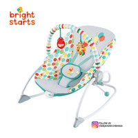 Bright Starts Winnie The Pooh Happy As Can Bee Infant to Toddler Rocke