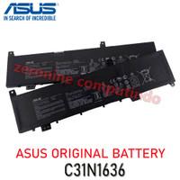 Baterai Battery ASUS VivoBook Pro 15 N580 N580GD N580V N580VD C31N1636