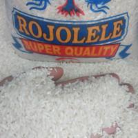 Beras Kepala Super Rojolele 5kg
