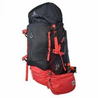 Tas Gunung Avtech Levuca 60L Tas Keril Hiking Camping Outdoor Original