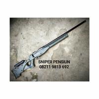 pcp luger awp | AWM sniper airgun