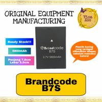 Baterai battery batre brandcode B7S honor