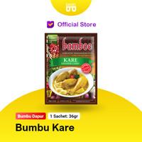 Bamboe - Kare / Curry / Kari / Bumbu Instant - Bakoel Sayur Online