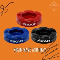 Xikar Wave Ashtray - Hitam