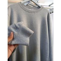 Crewneck Polos Unicloth kingdom - Crewneck Sweater Unisex