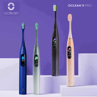 Oclean X Pro Sonic Electric Toothbrush IPX7 Touch Screen - Oclean X Pro
