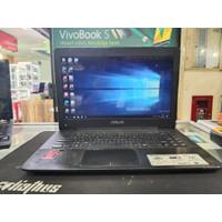 Laptop Asus Seken X454Y AMD A8 RAM 4Gb termurah terbagus