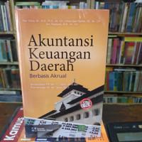 Buku Akuntansi Keuangan Daerah Berbasis Akrual - Prof Erlina