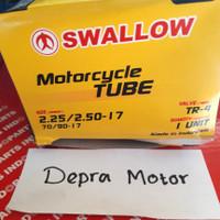 Ban dalam swallow 225/250 17 , 70/90 17