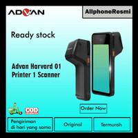 Advan Harvard 01 Android Pos Thermal Scaner Printer 58Mm Promo