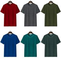 Kaos Olaharaga/ Baju Bahan Dry Fit Polos
