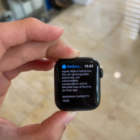 (44MM) APPLE WATCH SERIES 4 40MM GPS+CELL