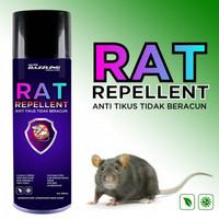 RAT REPELLENT - CAIRAN PENGUSIR ANTI TIKUS PADA RUANG MESIN MOBIL DLL