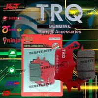 Dispad Kampas Rem Depan TRQ Honda Beat FI , Beat POP , Beat Sporty