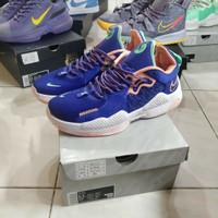 Sepatu Basket Nike PG 5 Low LA Drip