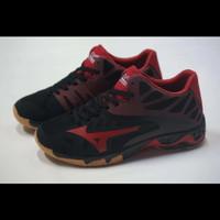 Sepatu Badminton Mizuno ukuran 40-44 - 40